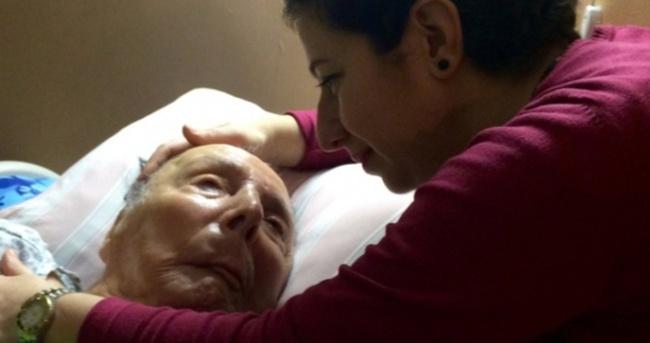 Münir Özkul'un kızından Zuhal Topal'a sert tepki!