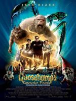 Goosebumps: Canavarlar Firarda