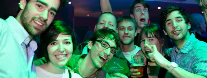Clubbing Royalty Back Basics Turns