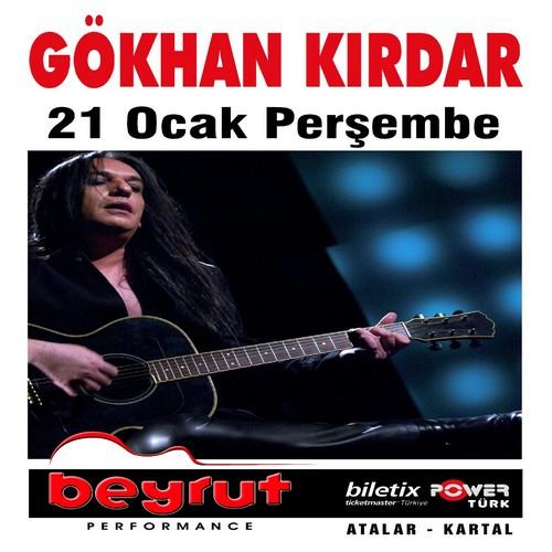 Gökhan Kırdar