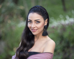 Bilge Nihan'dan Yeni Şarkı 'Felek'
