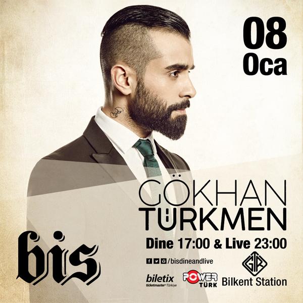 Gökhan Türkmen