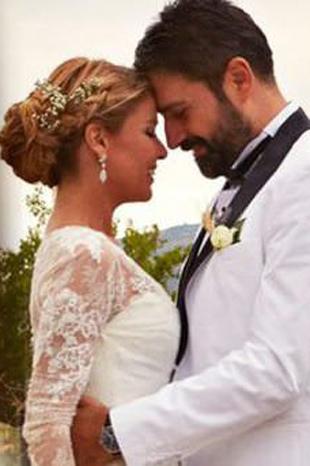 Gülben Ergen: 'Eşim çekici ama ahlaklı'