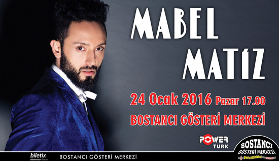 Mabel Matiz
