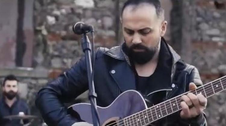 İrfan Saruhan'ın 'Tükenmeden' Şarkısı Yayınlandı